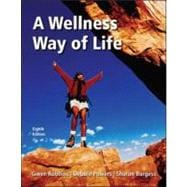 A Wellness Way of Life with Exercise Band