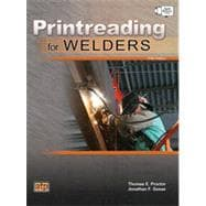 Printreading for Welders w/ Access Code