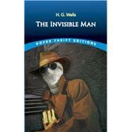 The Invisible Man 9780486270715R