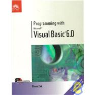 Programming With Microsoft Visual Basic 6.0