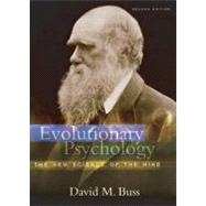 Evolutionary Psychology : The New Science of the Mind
