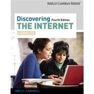 Discovering the Internet Complete