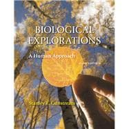 Biological Explorations A Human Approach