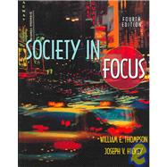 Society in Focus with Research Navigator