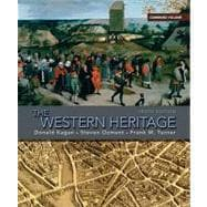 The Western Heritage Combined Volume