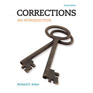 Corrections An Introduction Plus MyCJLab with Pearson eText -- Access Card Package