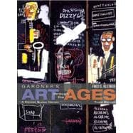 Gardner�s Art Through the Ages A Concise Global History (Book Only)