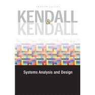 Systems Analysis and Design Value Package (includes Visible Analyst 7. 6 Educational Edition)
