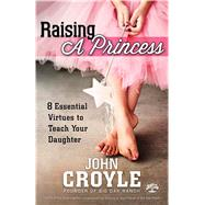 Raising a Princess Eight Essential Virtues To Teach Your Daughter