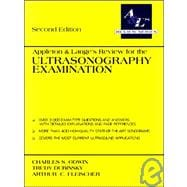 Appleton and Lange's Review for the Ultrasonography Examination