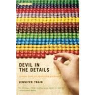 Devil in the Details 9780316010740R