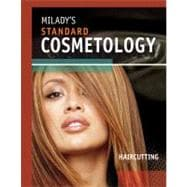 Haircutting Supplement for Milady�s Standard Cosmetology 2008
