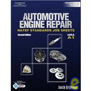 Natef Standard Jobsheet A1