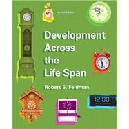 Development Across the Lifespan Plus NEW MyDevelopmentLab with eText -- Access Card Package