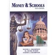 Money and Schools 4th Edition