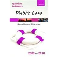 Q & A Public Law 2009 and 2010
