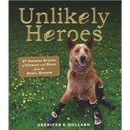 Unlikely Heroes 9780606360753R