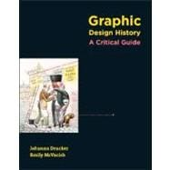 Graphic Design History : A Critical Guide