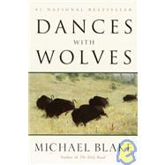 Dances With Wolves 9780449000755R