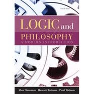 Logic and Philosophy: A Modern Introduction, 11th Edition