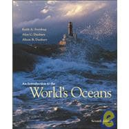 An Introduction to the World's Oceans with Online Learning Center (OLC) Password Card