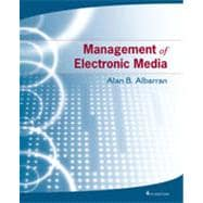 Management of Electronic Media, 4th Edition