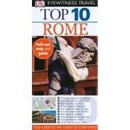 Top 10 Rome