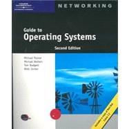 Guide to Operating Systems : Troubleshooting and Problem Solving