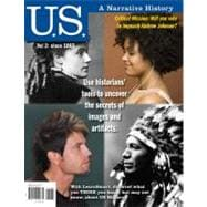 U. S. Vol. 2 : A Narrative History, since 1865