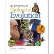 Introduction to Biological Evolution
