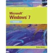 Microsoft Windows 7 Illustrated Essentials