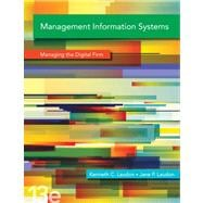 Management Information Systems Plus MyMISLab with Pearson eText