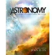Astronomy: Journey to the Cosmic Frontier with Starry Nights Pro CD-ROM (v.3.1) 9780073040783R