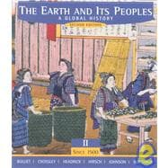 The Earth and Its People: A Global History Since 1550