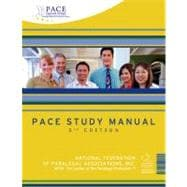 PACE Study Manual