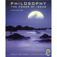 Philosophy: The Power of Ideas with PowerWeb: Philosophy