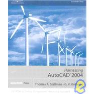 Harnessing Autocad 2004