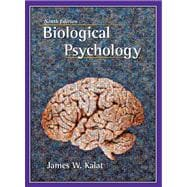 Biological Psychology (Book with CD-ROM)
