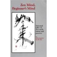 Zen Mind, Beginner's Mind