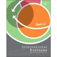 International Business with Connect Plus