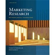 Marketing Research: Methodological Foundations (with Qualtrics Card), 10th Edition