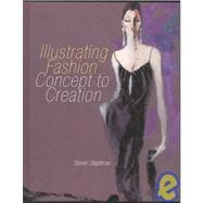Illustrating Fashion : Concept to Creation