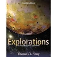 Explorations : An Introduction to Astronomy with Starry Nights Pro CD-ROM (V. 3.1)
