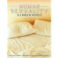 Human Sexuality in a World of Diversity (with Study Card)