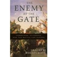 The Enemy at the Gate 9780465020812R