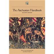The Arthurian Handbook, Second Edition: Second Edition 9780815320814R