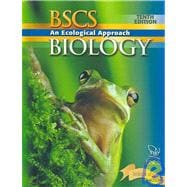 BSCS Biology: An Ecological Approach (Green Version)