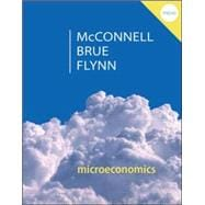 Microeconomics Principles, Problems, & Policies