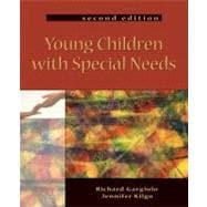 Young Children with Special Needs : An Introduction to Early Childhood Special Education