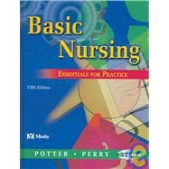 Basic Nursing - Text with FREE Study Guide Package; Essentials for Practice